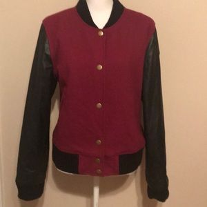 NWT J. Crew jacket